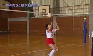 工藤憲のバレーボール・ジュニア選手育成プログラム